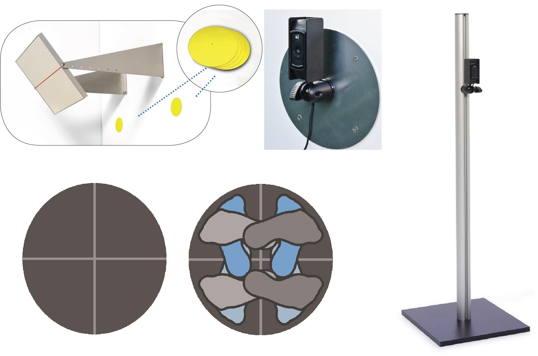 componenti Physical Analyzer