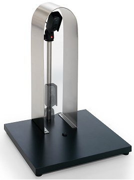 foot analyzer