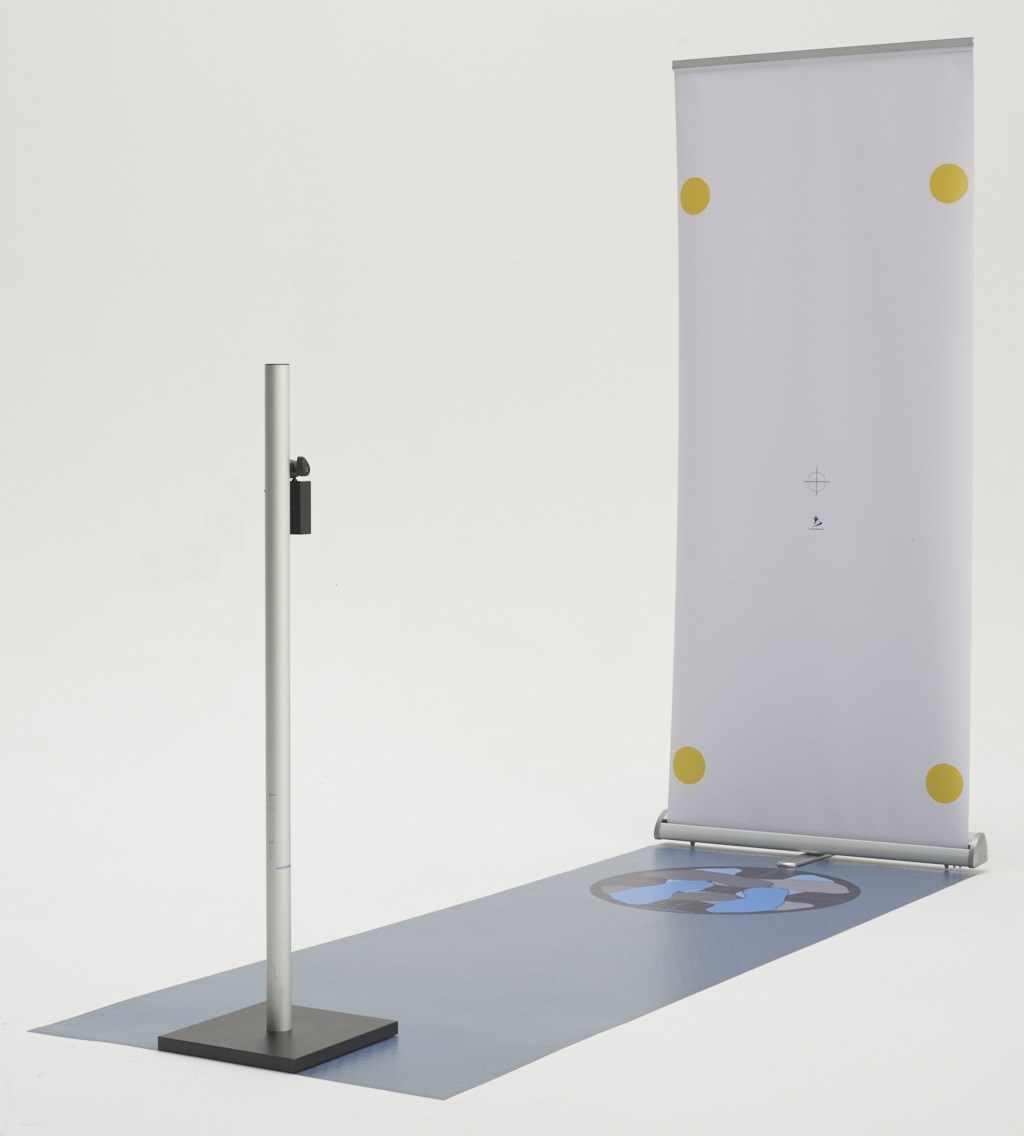 Physical Analyzer portatile