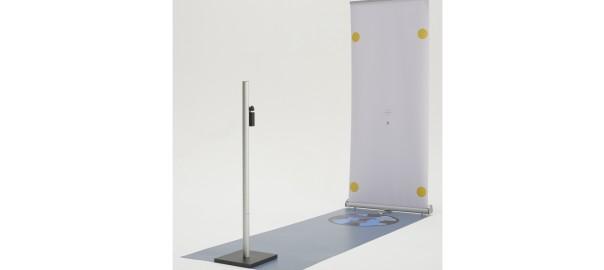 Physical Analyzer portatile large